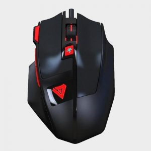 Microworld Gaming Mouse